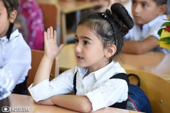 Пилотная программа изучения западноармянского языка может быть внедрена в школах Армении
