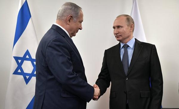 Нетаньяху планирует аннексировать оккупированную часть Западного берега вслучае победы навыборах
