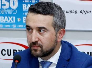 В Армении развивают информационные туристические центры