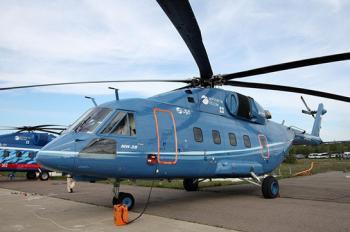 Армения обсудит возможность осуществления регулярных вертолетных пассажироперевозок