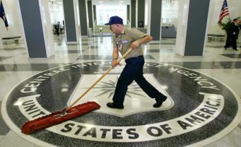 ЦРУ влияет на выборы в других странах с 1947 года