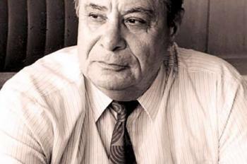 Умер Георгий Мирзоев - армянский отец легендарной Нивы