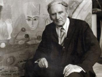 Все краски Армении слились на его полотнах: 138 лет назад родился Мартирос Сарян