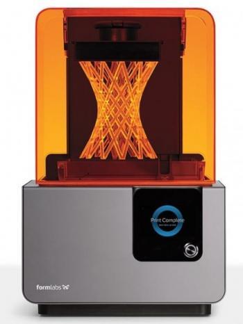 Современный трехмерный принтер: преимущества и возможности