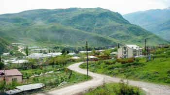 В арцахском селе Матагис в 2018 году построят новые здания школы и детсада, отремонтируют 27 домов