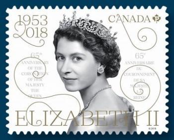 Фотография, сделанная армянином, украсит канадскую почтовую марку с Елизаветой Второй