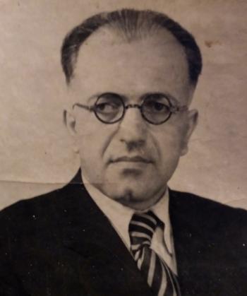 Арташес Тер-Багдасарян