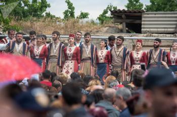 Фестиваль толмы