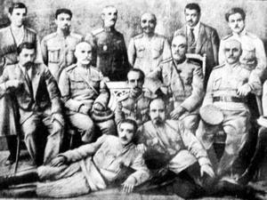 Сардарапатская битва