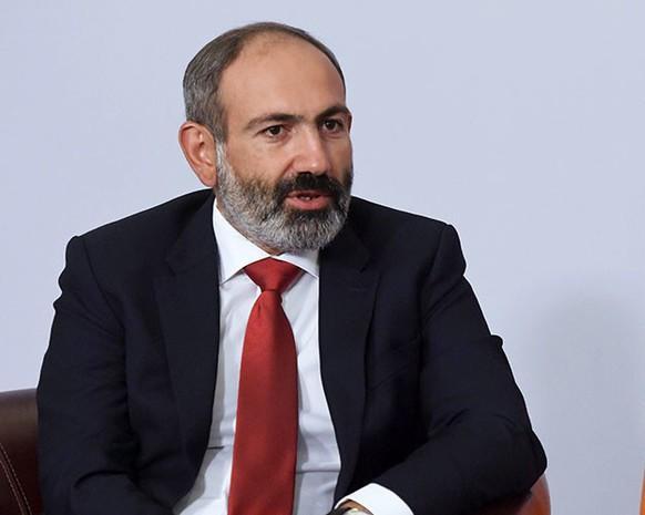 В Армении сейчас нет коррупции – Никол Пашинян