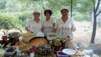 фестиваль шелковицы