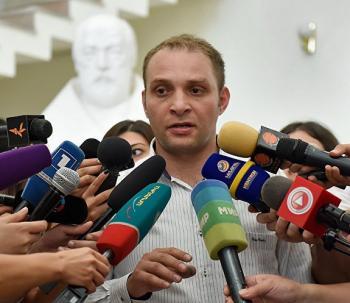 Мигран Погосян