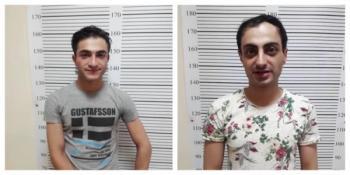 ЛГБТ в полиции Еревана