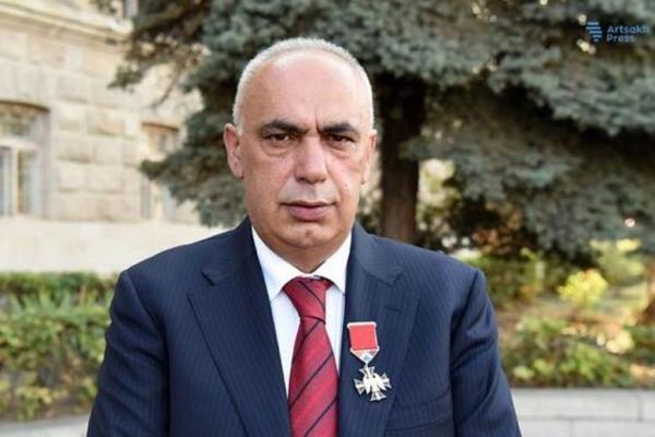 СК: Председателю совета попечителей фонда «Мартик» Артуру Агабекяну предъявлено обвинение