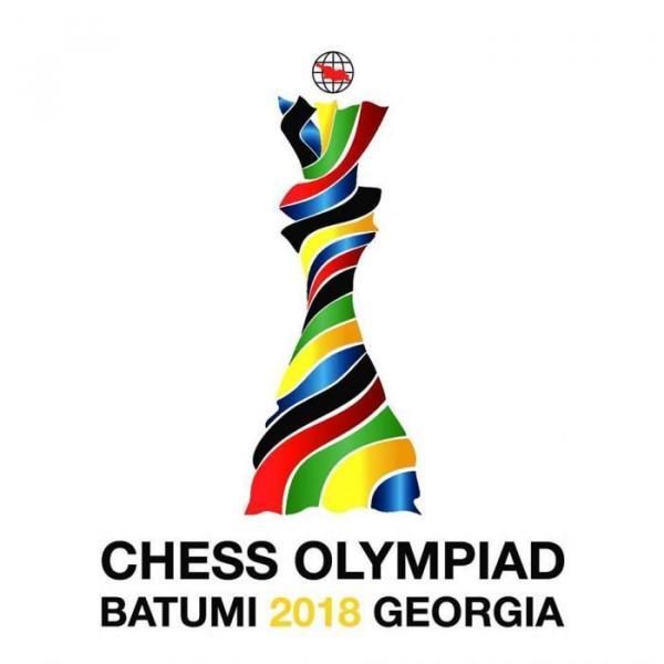 Россияне победили в первом туре Шахматной олимпиады