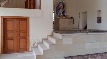 Церковь Сурб Никогайос Евпатория