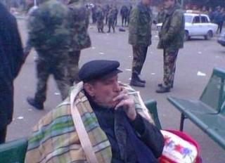 Левон Тер-Петросян 1 марта