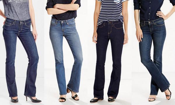 55ffdb47cc40 Модные женские джинсы тренды 2019 - yerkramas.org