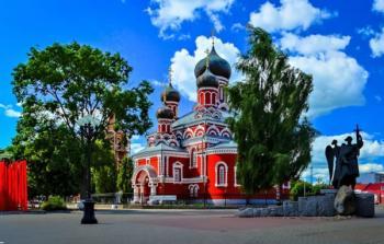Город Борисов
