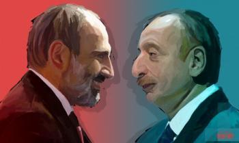 Пашинян и Алиев обменялись мнениями вокруг ситуации на линии соприкосновения