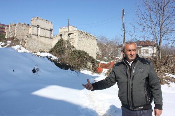 Ашот Арутюнян
