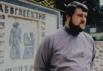 отец Александр Васютин