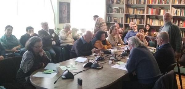 презентация Славик Чилоян