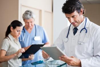 врач медицина