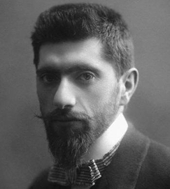 Александр Таманян