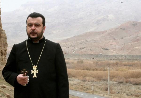 Армянский прелат Северного Ирана