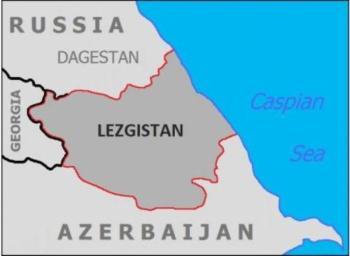 Лезгистан