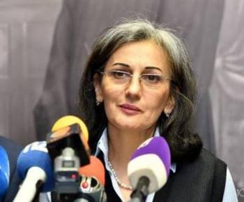 Назени Гарибян избрана председателем Совета правления театра оперы и балета