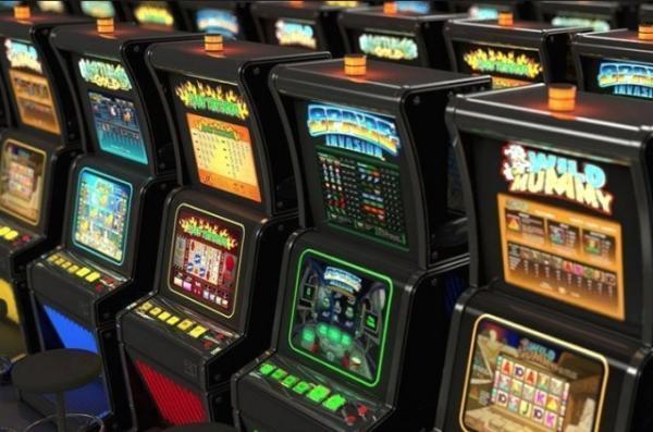 Игровые автоматы новинки играть игровые автоматы онлайн режим бесплатные