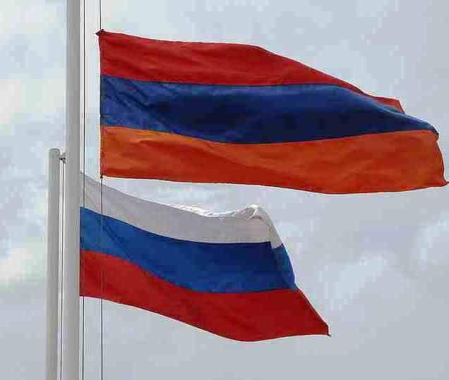 Нужна перезагрузка политсистемы Армении и новый военный альянс с Россией -  yerkramas.org