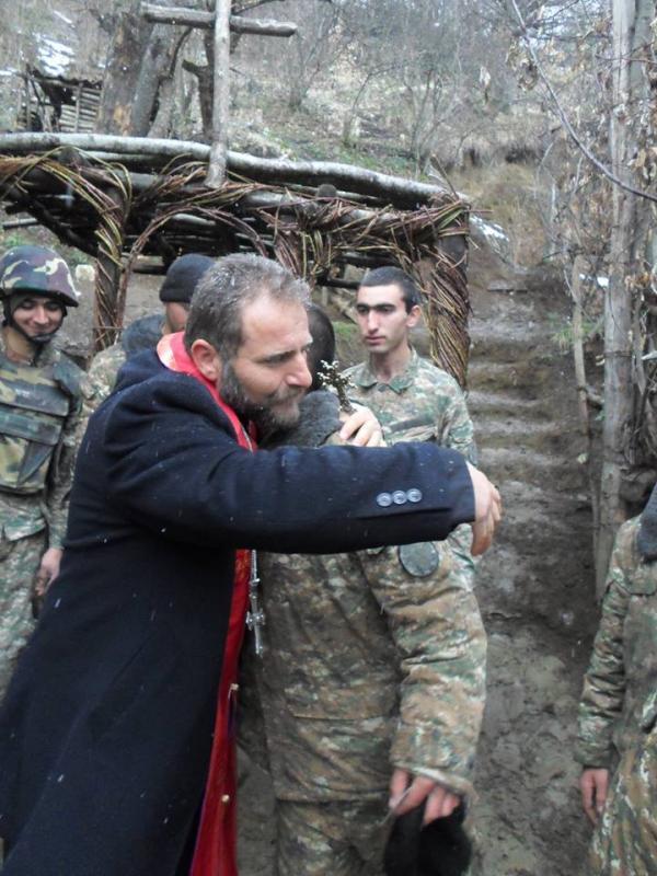 Тер Барсег Андрян