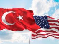Турки потеряли американцев на Кавказе