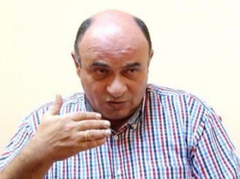 Агаси Енокян