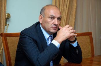 Гагик Хачатрян