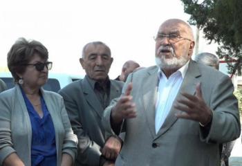 Григорий Габриэлянц