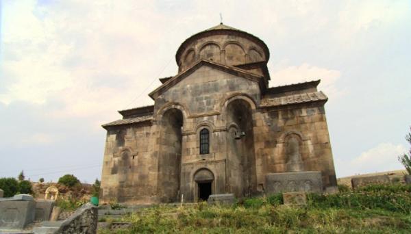 Церковь Сисаван