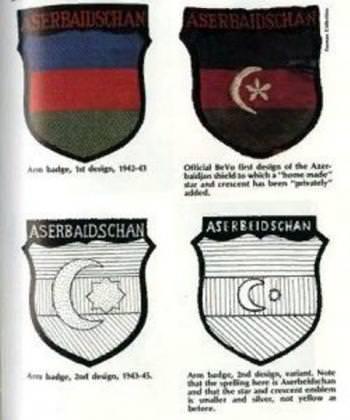 Азербайджанский легион
