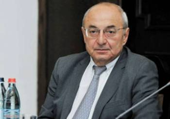 Вазген Манукян