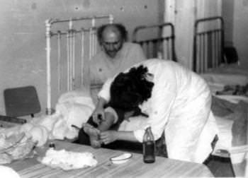 Кировабад архив 1988