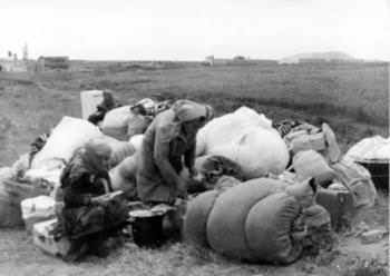 армянские беженцы