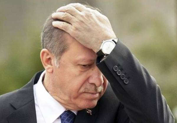 Турции предсказали катастрофу: Эрдоган не согласен