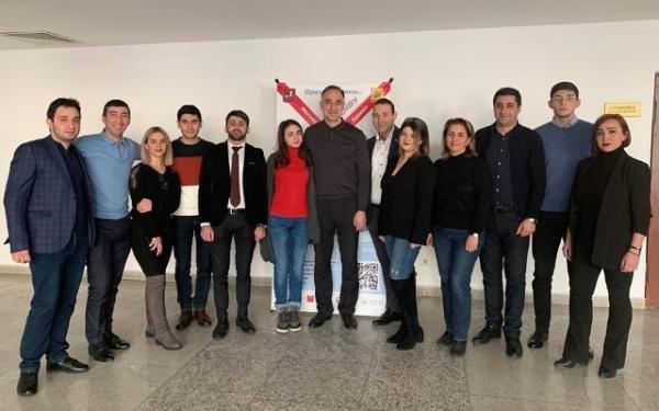 Совет по делам молодежи при Доме Москвы