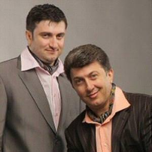 Арсен и Александр Шахунц