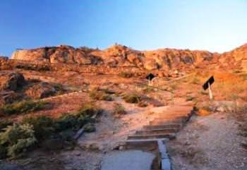 раскопки Хор-Вирап