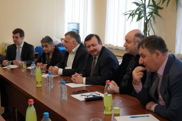 Координационный совет российско-армянских организаций