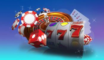 Бесплатные игры в онлайн-казино